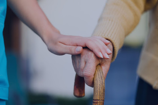 помощь пожилым