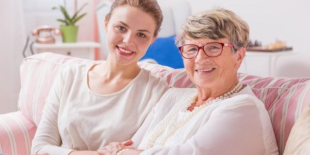 опекун для бабушки