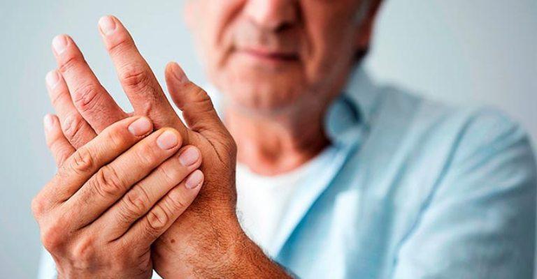 помощь при артрите