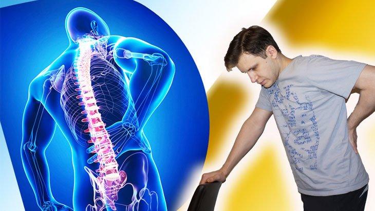 помощь при остеохондрозе