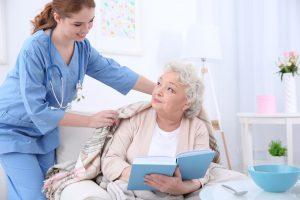 попечительство над пожилыми