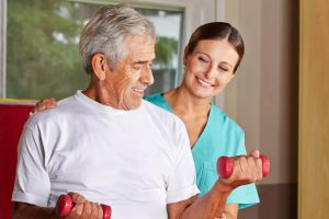 реабилитация пенсионеров