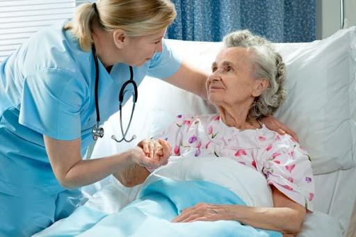 реабилитация пожилых в Москве