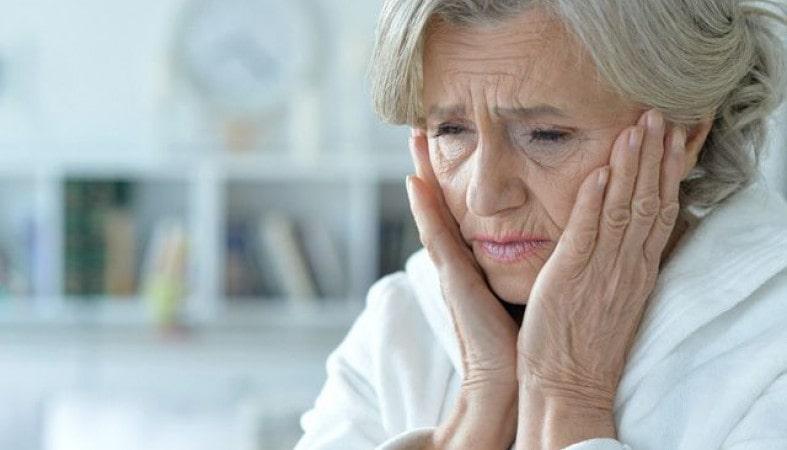 астеросклероз у пенсионеров