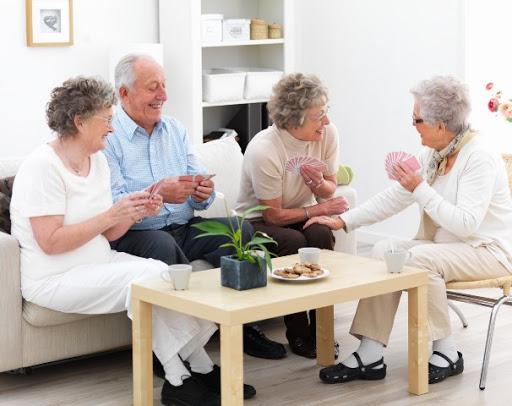 реабилитация пожилых